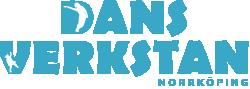 Dansverkstan Norrköping Logo
