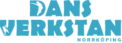 Dansverkstan Norrköping Logotyp