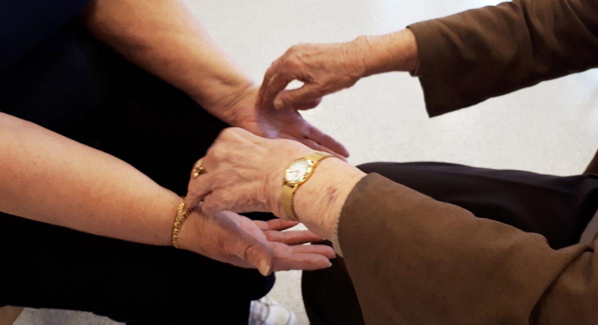 Dans för äldre